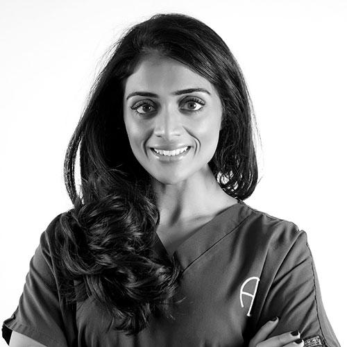 Dr Noor Kapoor
